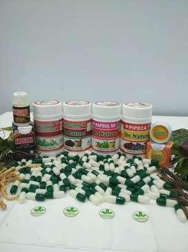Obat Prontok Kutil Kelamin Herbal De Nature Asli