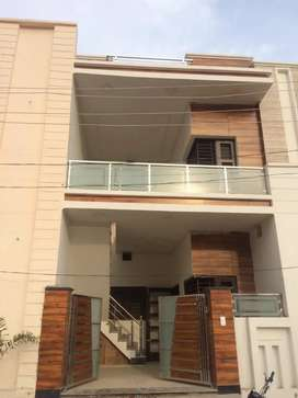 Independent kothi 3bhk in kharar