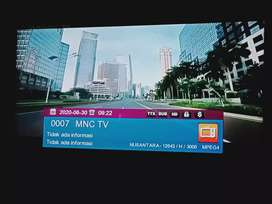 Siaran televisi digital parabola mini tambaksari kenjeran