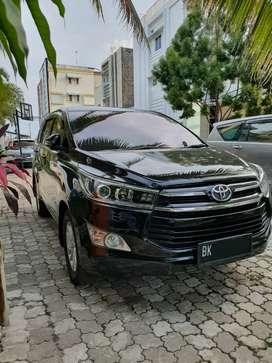 Toyota Innova Reborn V 2.4 Diesel AT thn 2018