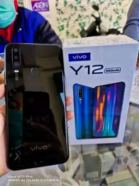 VIVO Y12 NEW KRG15