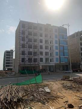 Commercial Shops and offices on discount Available Bahria Town Karachi