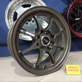 Jual Veleg Racing Ring 14 Mobil Avanza Xenia Pcd 4x100 dan 4x114,3