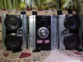 Sony HiFi Music System