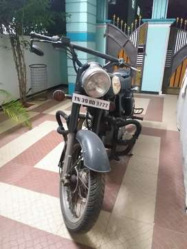 Royal Enfield Classic 350 for sale
