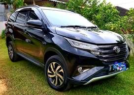 Toyota Rush G automatic 2019 kwece