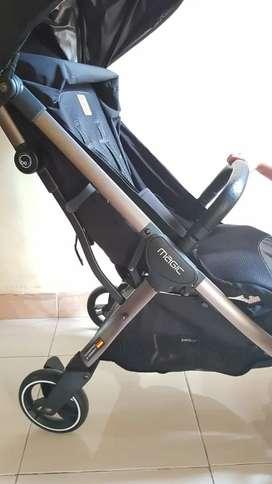 Babyelle magic stroller