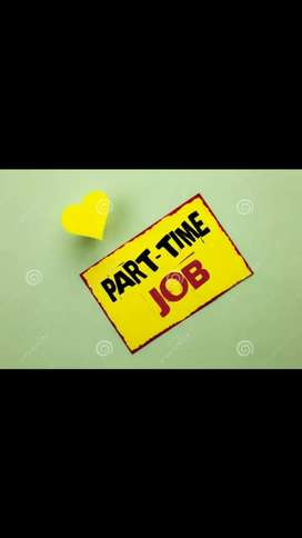 Human resources persons required