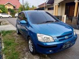 Hyundai Getz th. 2005