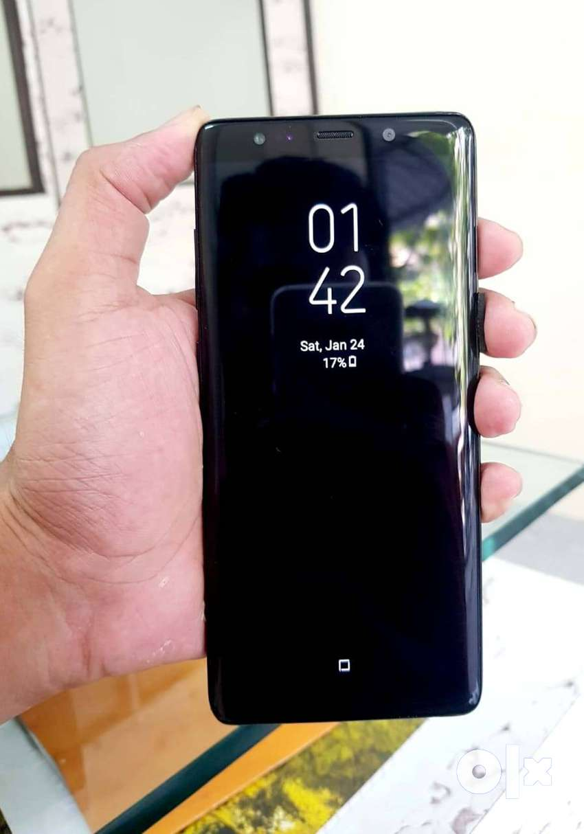 Samsung S9plus, note 9  & S10plus available at best price 0