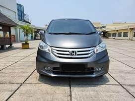 Honda Freed SD Facelift 2015 Promo Tdp30jt & Angsuran Ringan