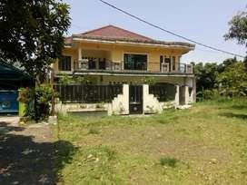 Rumah Bogor Paspampres Dekat ke Kebun Raya Tol  dan Stasiun Bogor