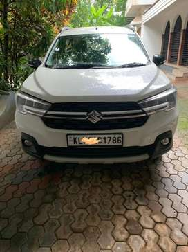Maruti Suzuki XL6 Alpha AT, 2019, Petrol