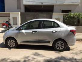 Hyundai Xcent 2015 Diesel Good Condition