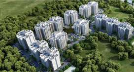 3 BHK flat for sale on mohali airport road chandigarh zirakpur