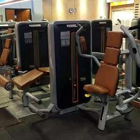 Take Over Usaha Fitness Mall BTM Bogor