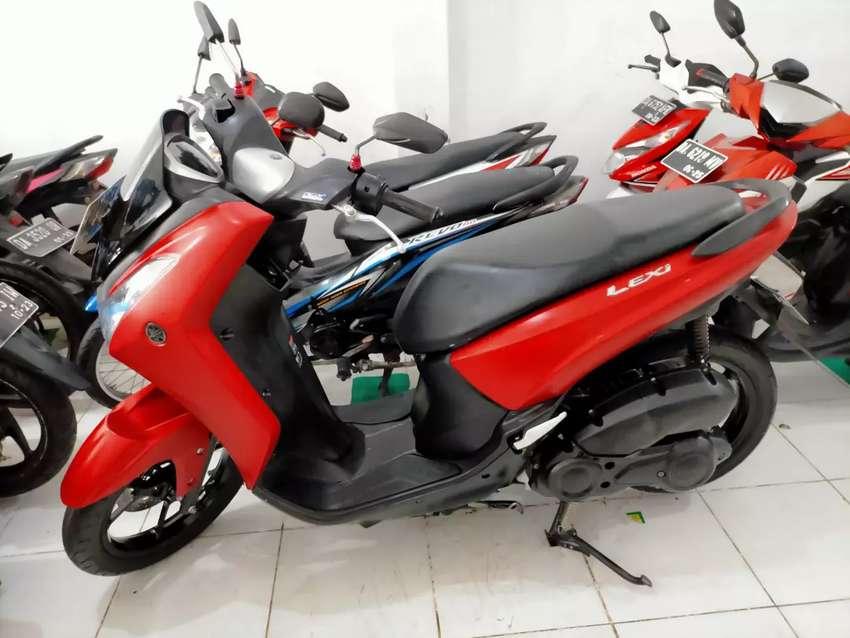 lexi th 2018 sabarang ami awat Sultan Adam hairi motor 0