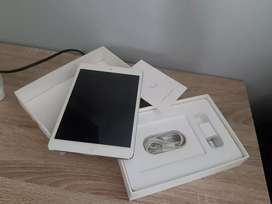 Ipad mini 1 16 gb Fullset