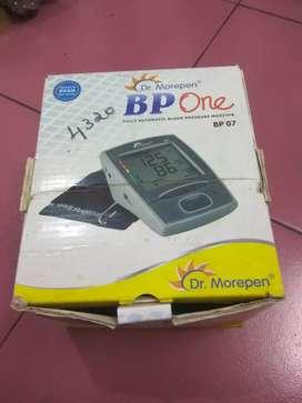 BP Machine