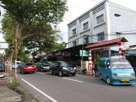 Dijual Murah bisa nego ruko di jalan Tikala Kota Manado