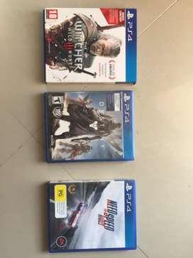 Games - PS4