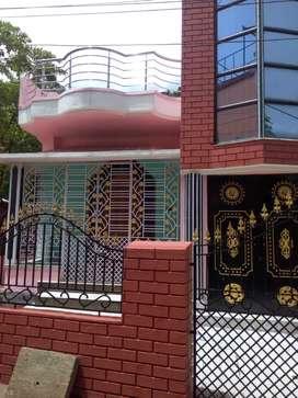 new barackpur 2Khata .Rs 3500000.Rood 10Ft
