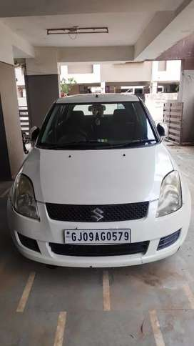 Swift in good condition with good engine condition