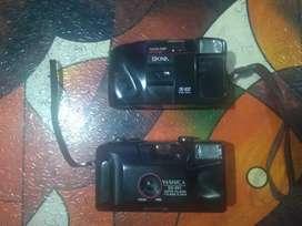 Antice camera