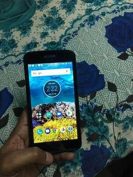 Motorola moto G5 Plus at lowest price