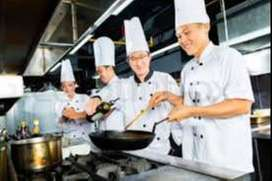 We Provide - Hotel STAFF // Restaurant Staff // Fast Food Staff // Kit