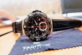 Tag Heuer Formula 1 Chronograph CAH1110