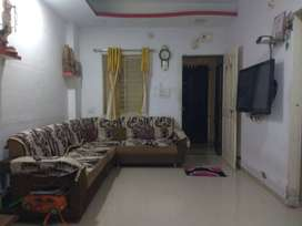 2BHK Semi Furnish Flat Available for Sell At Vadsar