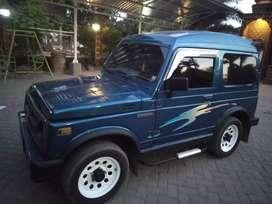 jual suzuki katana tahun 1996