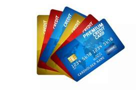 Wanted Afternoon shift job seekers for Credit cards sales,Kochi