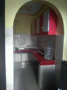 SEMI FURNISHED TWO BHK FLATS FOR RENT