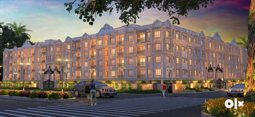3 BHK Affordable Apartments for Sale in Realtech Rajotto, Rajarhat 0