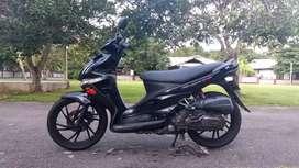 Suzuki Skywave 125cc  2009 ( NEGO )