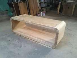 Coffee Table Semioval 120 cm MTM 019 U PDM