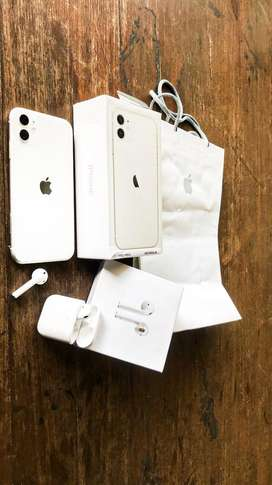 Iphone 11 128GB Pta Approved