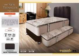 Bed dorong cantik banget, kwalitas pasti terjamin,harga gudang ..