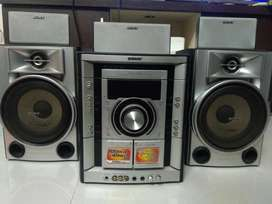 Sony Home theater music system MHC-GNZ8D