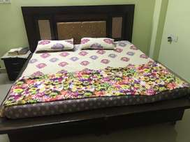 Double Bed-King Size