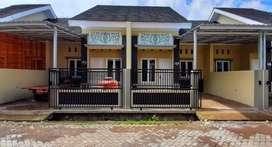 Rumah Poros Tamangapa antang depan SMA 10 Makassar