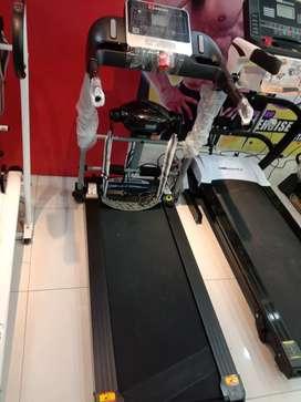Red Panda Treadmill Promo Bunga 0%