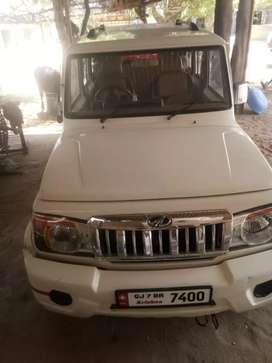 Mahindra Bolero 2014 Diesel 80000 Km Driven