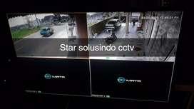 PAKET HEMAT CCTV KOMPLIT DAN MURAH