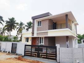 Pay 1LAKH - Book a premium House -Get 90% home Loan - at kozhinjampara