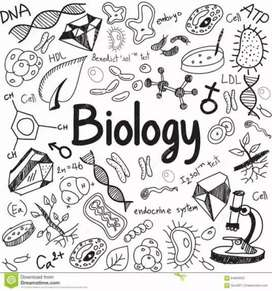 BIOLOGY AND SCIENCE HOME TUTOR