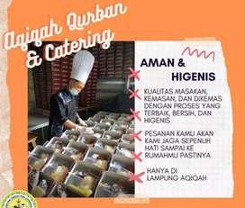 Katering Nasi Kotak Aqiqah bandar Lampung