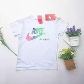 Baju Kaos Lengan Pendek Nike